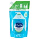 CAREX Antybakteryjne mydło w płynie Pure Blue - uzupełnienie 500ml