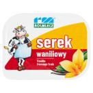 ROLMLECZ Serek homogenizowany o smaku waniliowym 200g