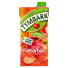 TYMBARK Jabłko Rabarbar Napój owocowy 1l