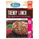 MELVIT Premium Trendy Lunch Orkisz buraki papryka czosnek niedźwiedzi (4 x 80 g) 320g