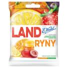 WEDEL Landryny Cukierki o smakach owocowych 90g