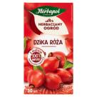 HERBAPOL Herbaciany ogród Herbata owocowo-ziołowa Dzika Róża 20 torebek 80g