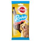 PEDIGREE Rodeo z Wołowiną Przysmak dla Psów (7 sztuk) 122g