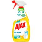 AJAX Płyn do mycia szyb Lemon 500ml