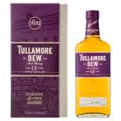 TULLAMORE DEW IRISH Whiskey 12 Y.O. 700ml