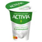 DANONE Activia Jogurt Naturalny 180g