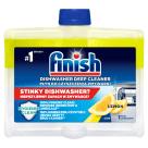 FINISH Płyn do czyszczenia zmywarki, czyścik Lemon cytrynowy 250ml