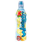 KUBUŚ Waterrr o smaku cytryny 500ml