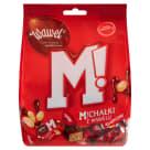 WAWEL Cukierki w czekoladzie Michałki z Wawelu klasyczne 280g