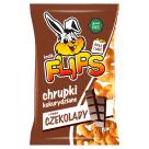 FLIPS Chrupki kukurydziane o smaku czekoladowym 70g