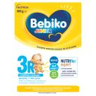 BEBIKO Junior 3R Mleko modyfikowane z kleikiem ryżowym dla dzieci powyżej 1. roku 800g