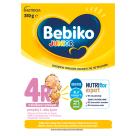 BEBIKO Junior 4R Mleko modyfikowane z kleikiem ryżowym dla dzieci powyżej 2. roku 350g