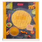 SANDRA Tortilla curry  25cm (4 szt) 240g