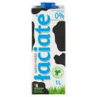ŁACIATE Mleko UHT 0,0% 1l