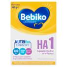 BEBIKO Extra Care HA 1 Mleko początkowe dla niemowląt od urodzenia 350g