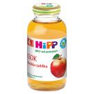 HIPP Sok Słodkie Jabłka BIO - po 4 miesiącu 200ml