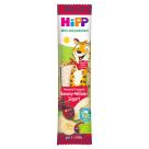 HIPP Batonik Owocowy przyjaciel z bananami,wisniami i  jogurtem BIO 23g