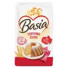 BASIA Mąka tortowa extra (typ 405) 1kg