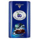 SOLIDARNOŚĆ Śliwka Nałęczowska w czekoladzie 190g