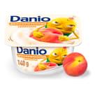 DANONE DANIO Serek homogenizowany Brzoskwinia 140g