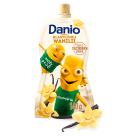 DANONE DANIO Serek homogenizowany o smaku waniliowym - saszetka 140g