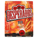 DESPERADOS RED Piwo w butelce (3x400ml) 1.2 l