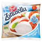 ZOTT Zottarella Ser Mozzarella LIGHT 125g
