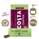 COSTA COFFEE Bright Kawa ziarnista 500 g