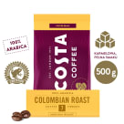 COSTA COFFEE Colombia Kawa ziarista 500 g