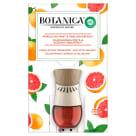 AIR WICK Botanica Odświeżacz elektryczny Marokańska Mięta & Różowy Grejpfrut 19ml