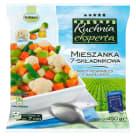 OERLEMANS Mieszanka warzywna 7-składnikowa mrożona 450g