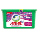 ARIEL Allin1 Pods +Complete Fiber Protection Kapsułki do prania 31 szt. 1 szt