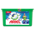 ARIEL Allin1 Pods +Active Odor Defense Kapsułki do prania 31 szt. 1 szt
