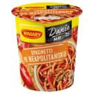 WINIARY Spaghetti po neapolitańsku (danie instant) 57g