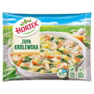 HORTEX Zupa królewska mrożona 450g