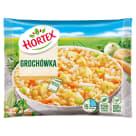 HORTEX Zupa grochówka mrożona 450g