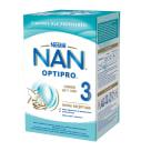 NESTLÉ NAN OPTIPRO 3 Mleko modyfikowane dla dzieci po 1 roku 800g