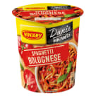 WINIARY Spaghetti bolognese (danie instant) 61g