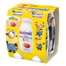 DANONE Actimel Minions Napój mleczny truskawka-banan 400ml