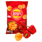 LAYS Chipsy Papryka 140 g
