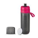 BRITA Butelka filtrująca - różowa 1szt