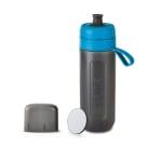 BRITA Butelka filtrująca - niebieska 1szt