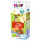 HIPP BIO Jabłka z wodą źródlaną dla dzieci od 1. roku 200ml