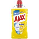 AJAX Boost Płyn czyszczący soda oczyszczona + cytryna 1l