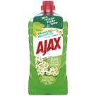 AJAX Floral Fiesta Płyn do czyszczenia uniwersalny Zielony 1l