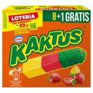 KAKTUS Lody o smaku cytrynowo-truskawkowym 9x45ml 405ml