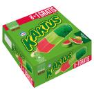 KAKTUS Lody o smaku arbuzowo-jabłkowym 9x45 ml 405ml