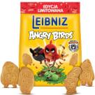 LEIBNIZ Angry Birds Herbatniki maślane 100g