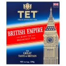 TET BRITISH EMPIRE TEA Herbata czarna 100 torebek 200 g