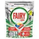 FAIRY PLATINUM Plus Kapsułki do zmywarki cytrynowe 40szt 1szt
